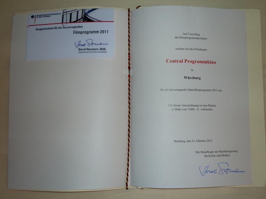 Central Programmkino